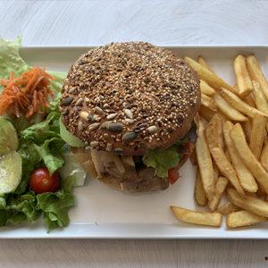 burger alive my resto