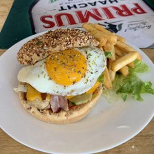 shrek burger alive my resto